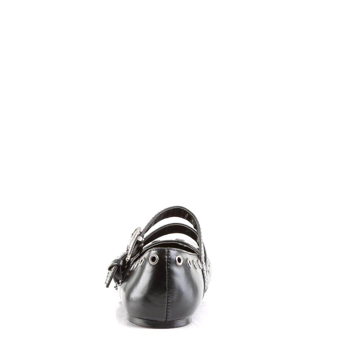 Sapato Daisy 03 - Demonia (encomenda)