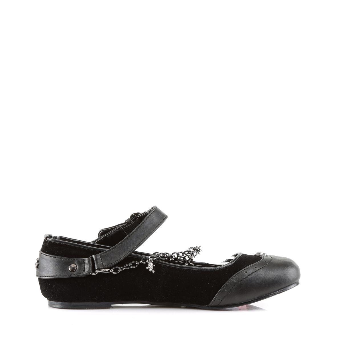 Sapato Daisy 07 - Demonia (encomenda)
