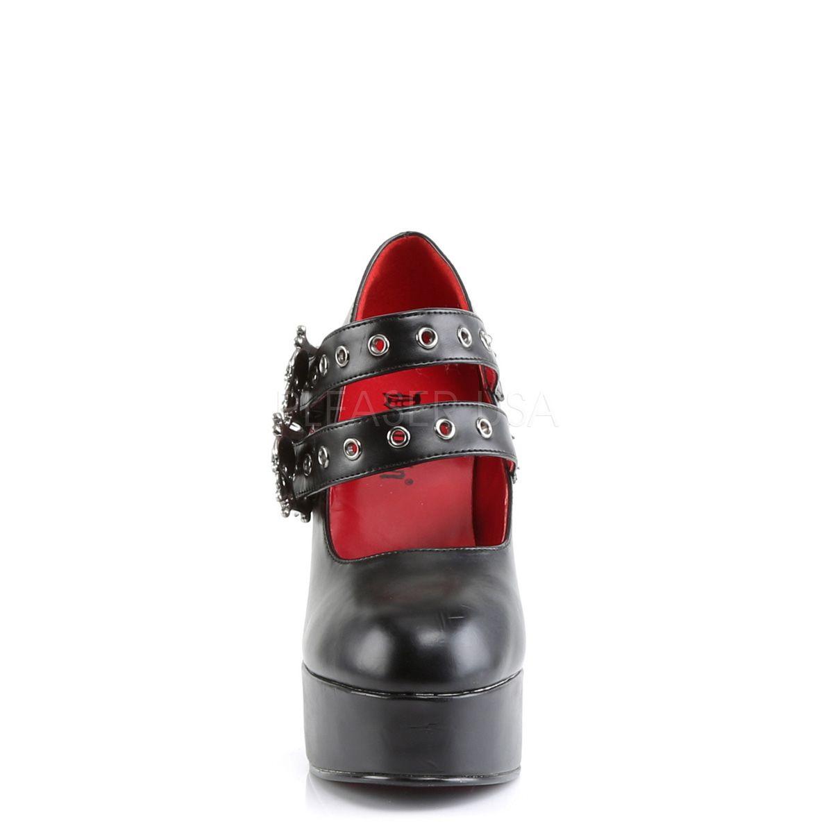 Sapato Demon 16 - Demonia (encomenda)