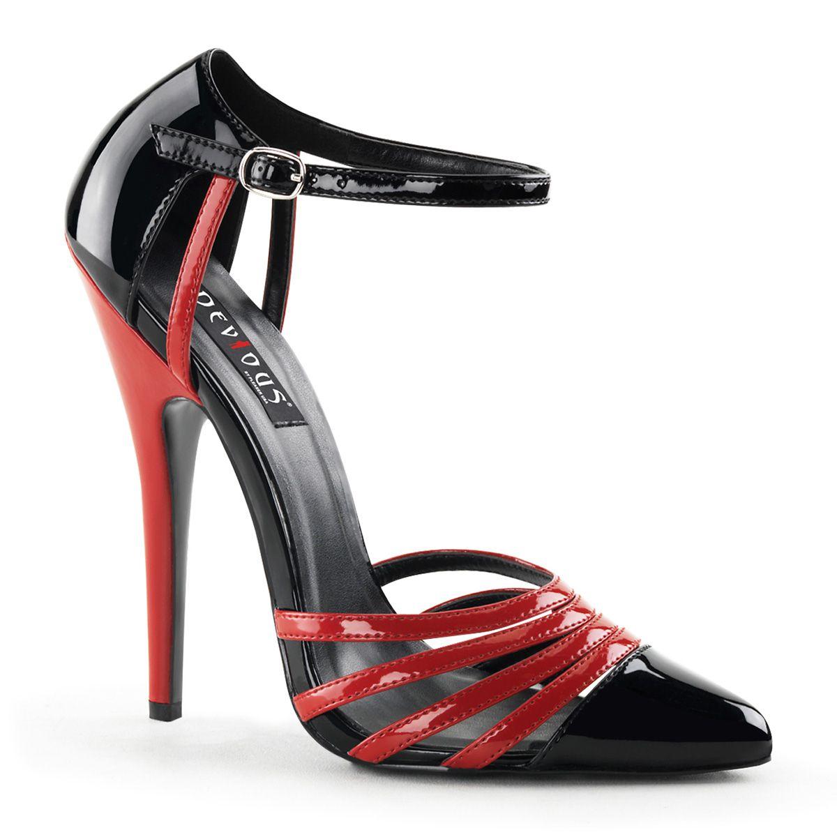 Sapato Domina 412 - Devious (encomenda)
