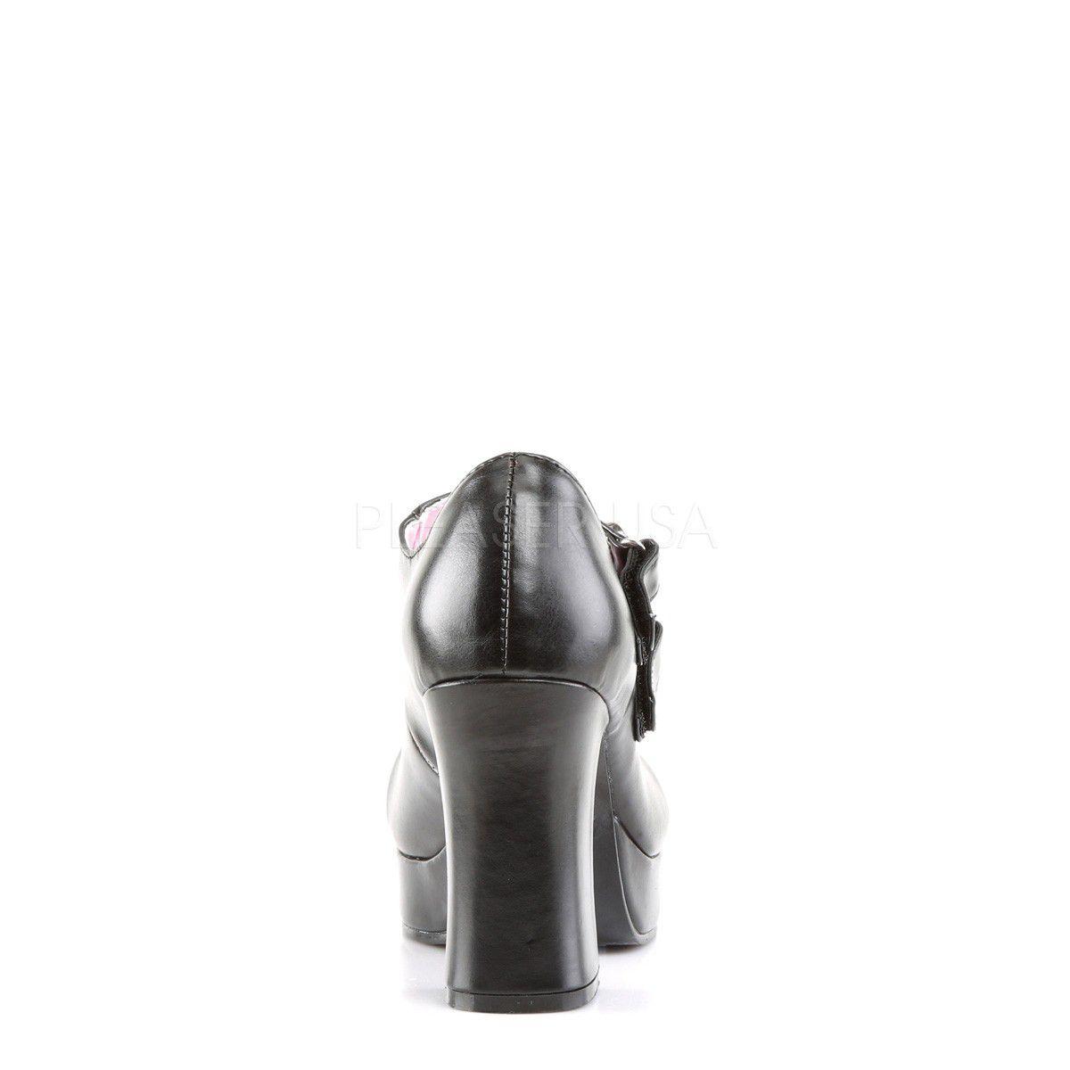 Sapato Gothika 09 - Demonia (encomenda)