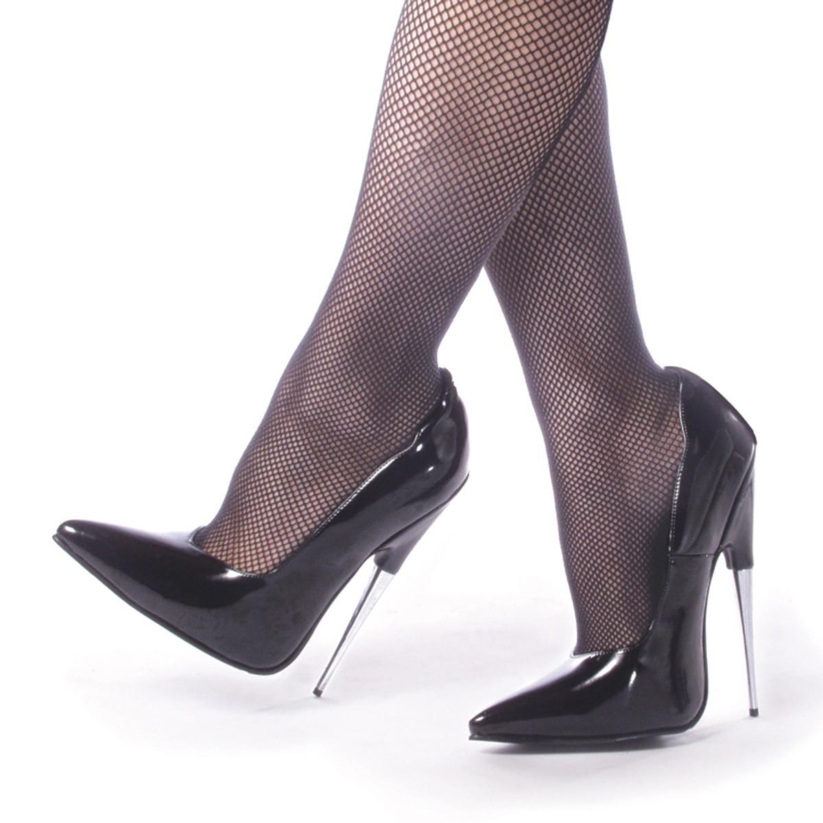 Sapato Scream 01 - Devious (encomenda)