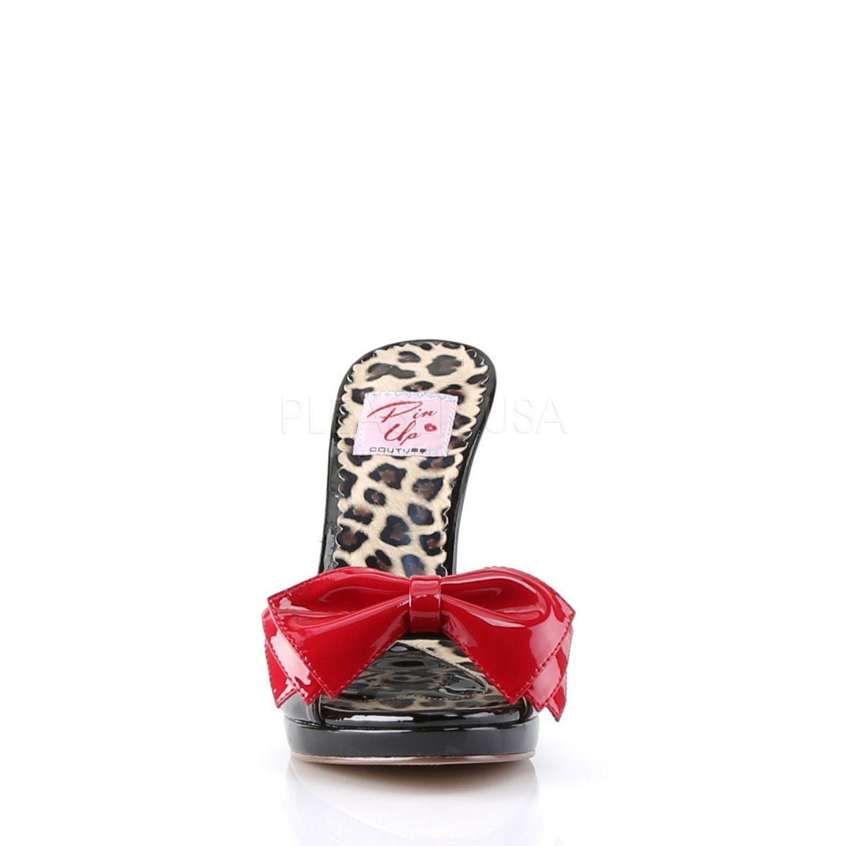 Sapato Siren 06 - Pin Up Couture (encomenda)
