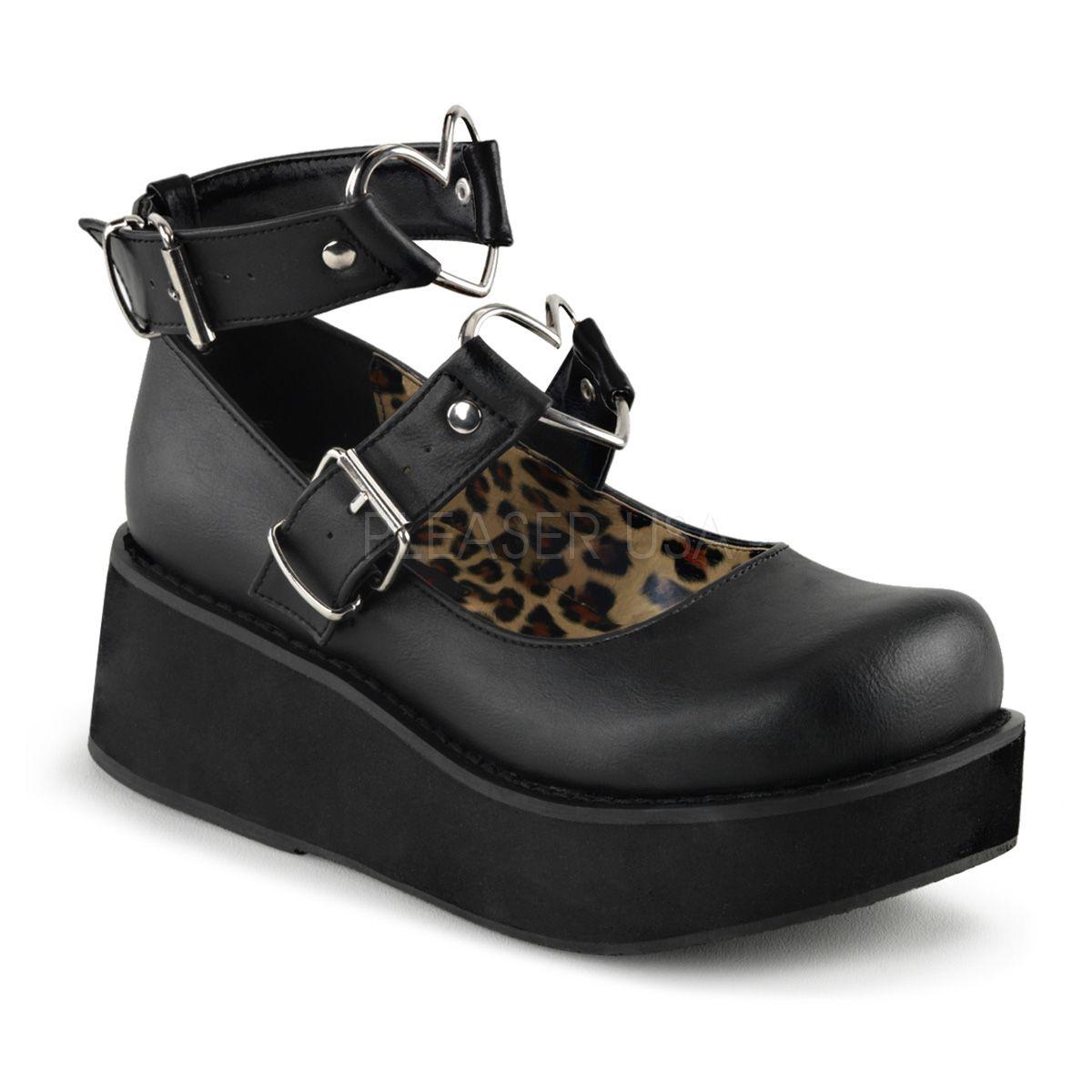 Sapato Sprite 02 - Demonia (encomenda)