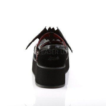 Sapato Sprite 09 - Demonia (encomenda)