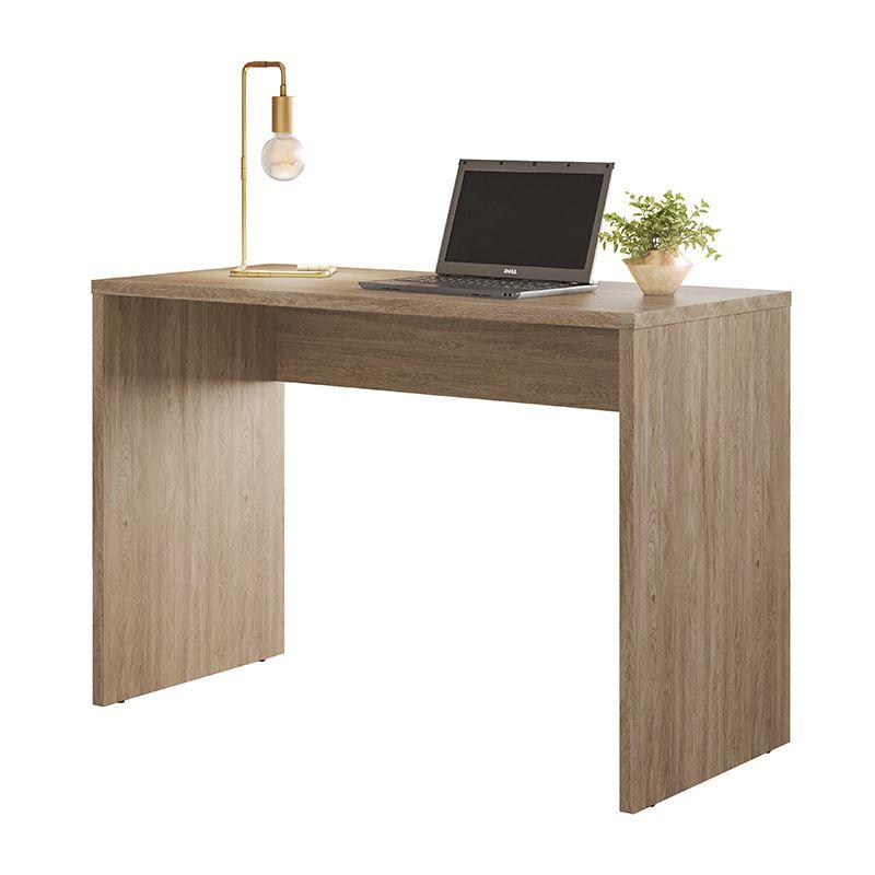 Escrivaninha Mesa de Computador Office Presence Nogal - Demóbile