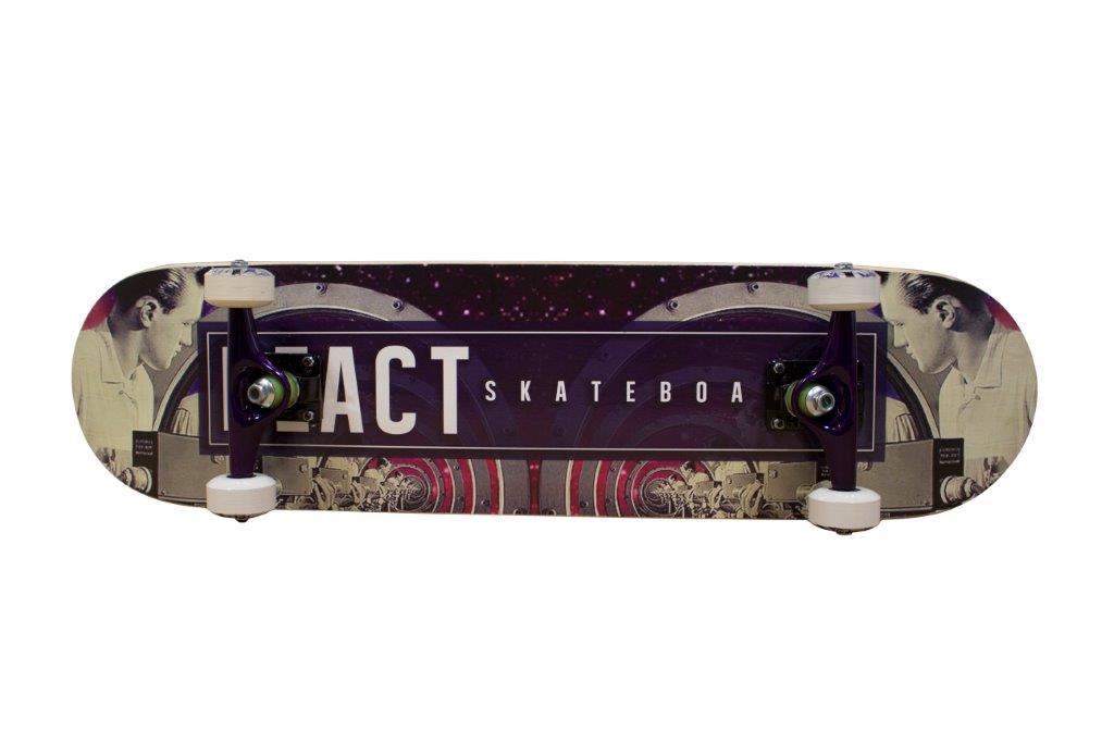 Skate React Cancorder - Skate Culture - A maior loja de Skate ... 285ab7b639d