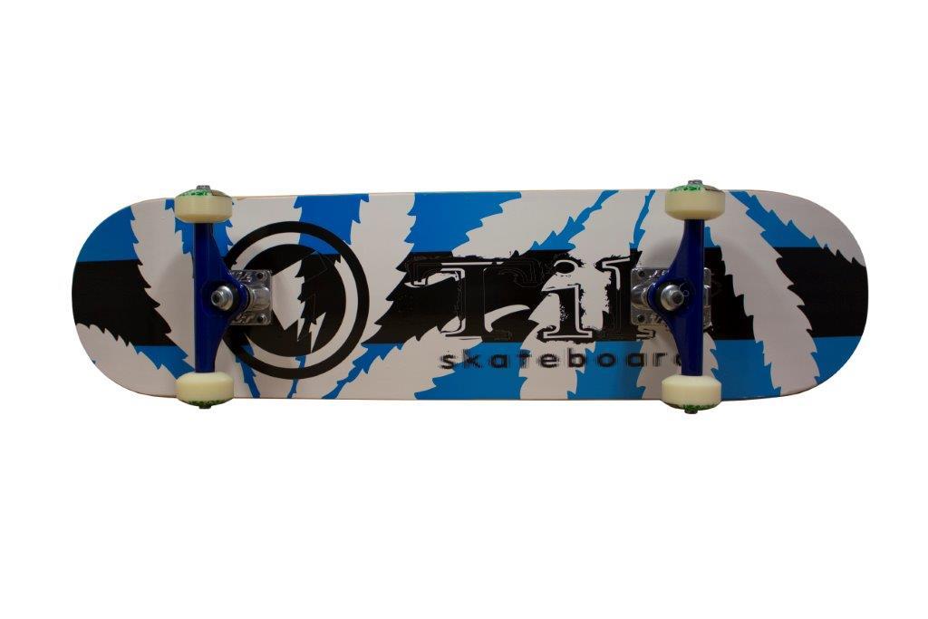 Skate Tilt Pro Leaf - Skate Culture - A maior loja de Skate 9cbcd470778