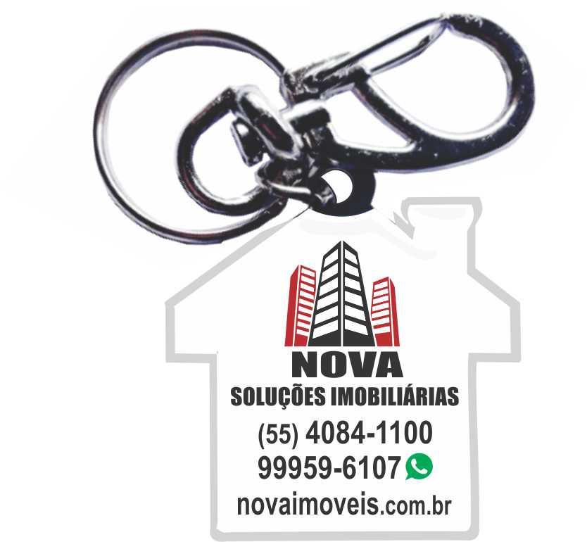Chaveiro Casinha