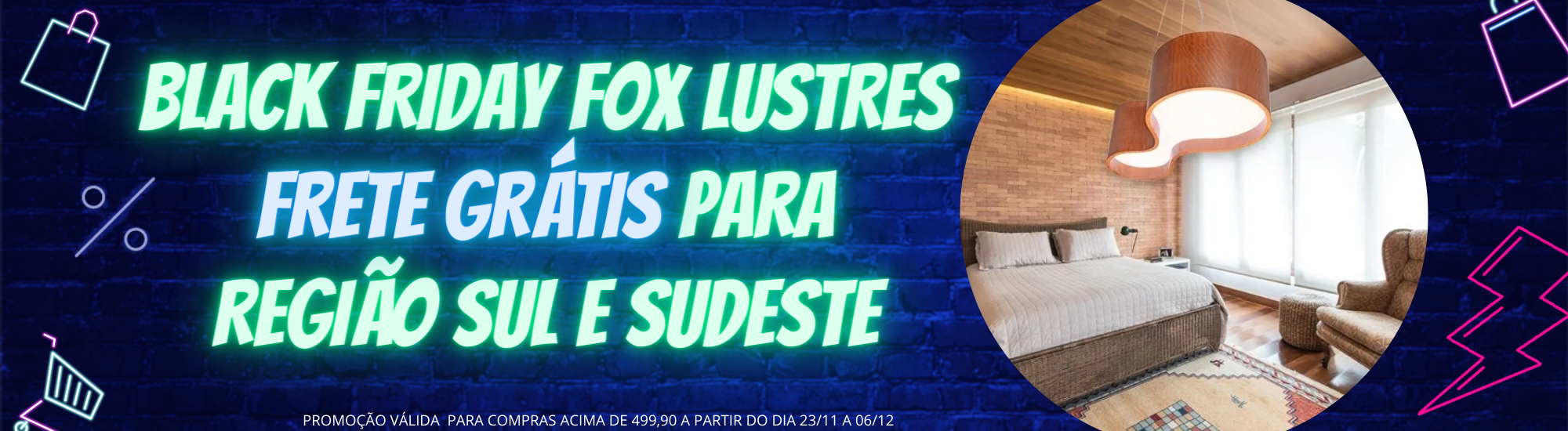 FOX LUSTRES