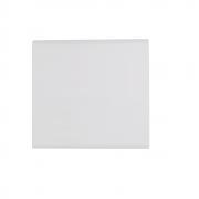 Espelho Placa Cega 4x4 Com Suporte Tramontina Liz