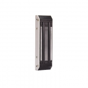 Fechadura Magnética Eletroímã Para Portas De Vidro DZ80 Ipec