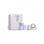 Kit Central de Alarmes AL4 Max Instala Fácil Ipec