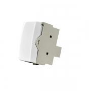 Módulo Interruptor Simples 10A Sleek MarGirius