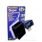 Protetor Raio Super Pw Para TV PC Eletrônicos com Temporizador_1PW