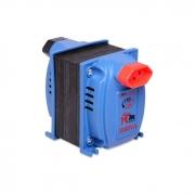 Transformador 3000VA Azul Bivolt  Ipec