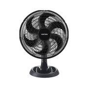 Ventilador de Mesa 30cm Eco Silencioso 3 Velocidades - Ventisol