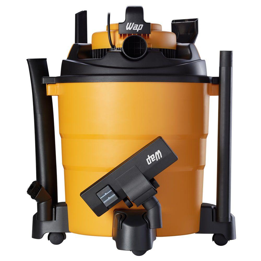 Aspirador de Pó Barril GTW 55 - Wap