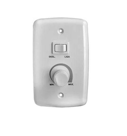 Controle Chave Para Ventilador De Parede Oscilante Bivolt