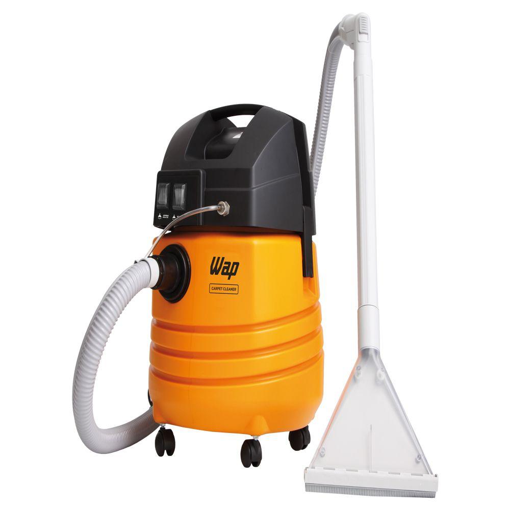 Extratora de Sujeira Carpet Cleaner - Wap