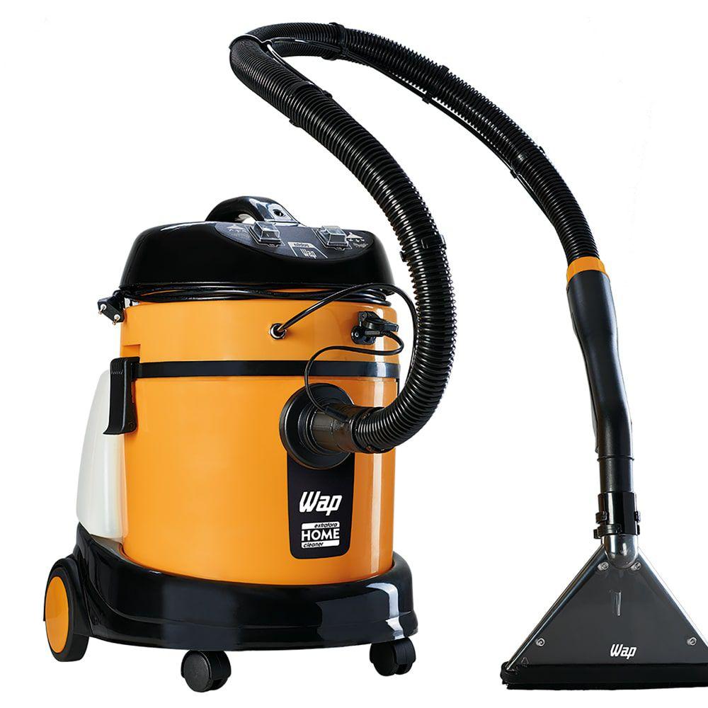 Extratora de Sujeira Home Cleaner - Wap