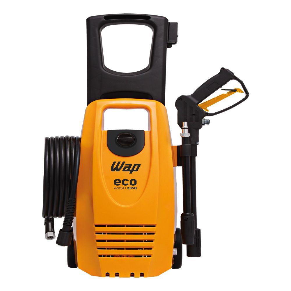 Lavadora de Alta Pressão Eco Wash 2350 - Wap