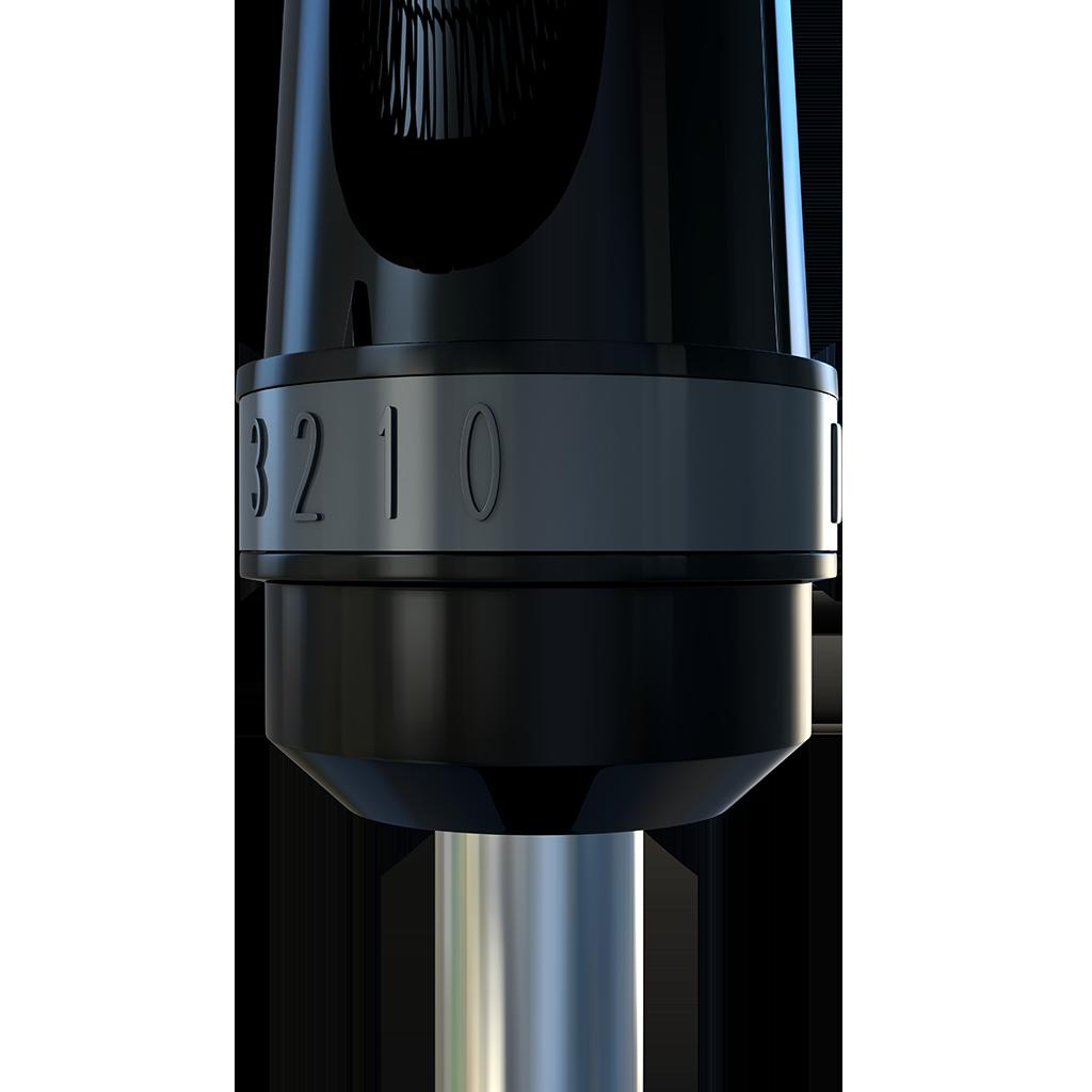 Ventilador de Coluna 50cm Rajada Turbo W130 Wap - Preto