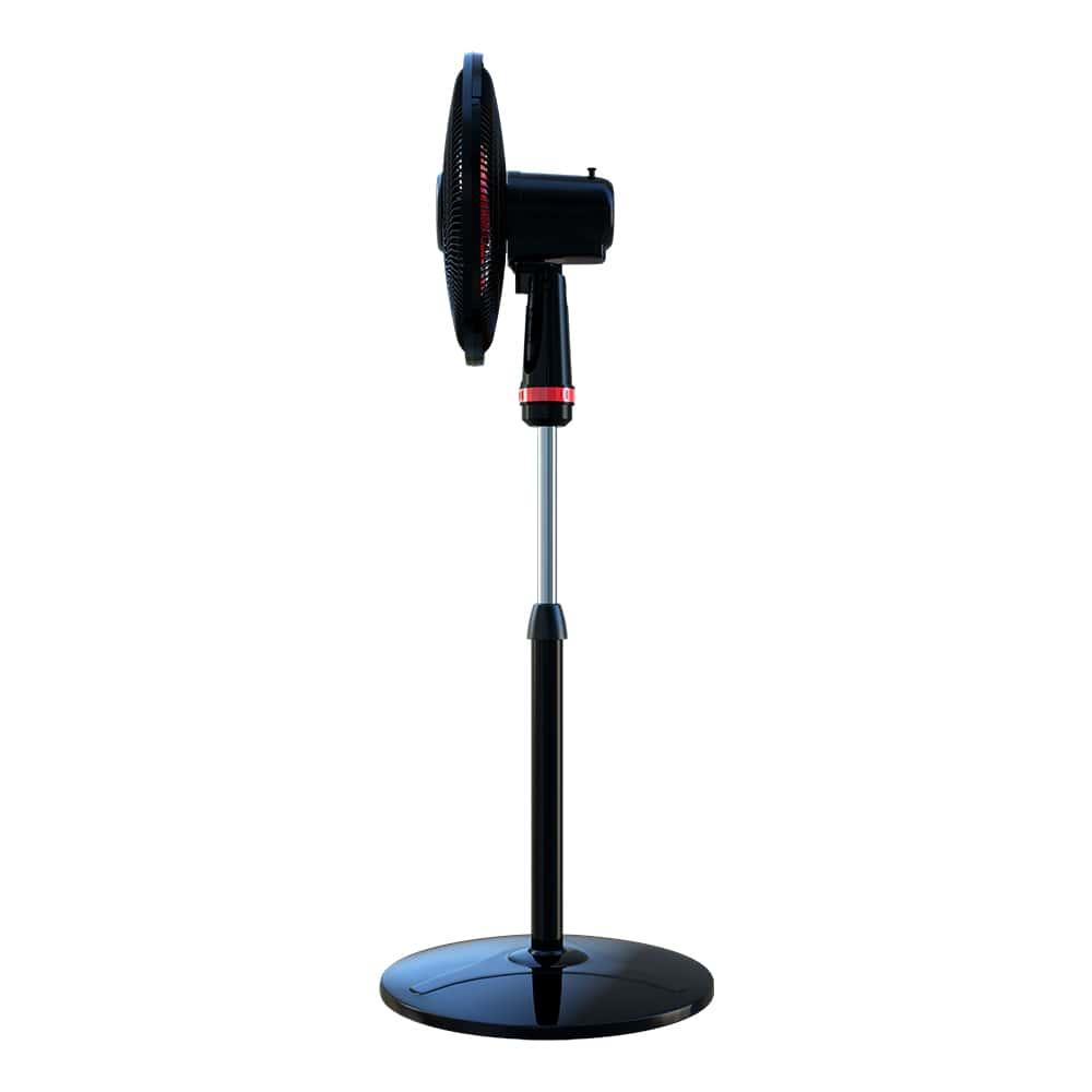 Ventilador de Coluna 50cm Rajada Turbo W130 Wap - Vermelho