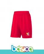Bermuda de Dry Esporte Brasil Canadá