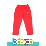Calça Legging Maple Bear Fundamental