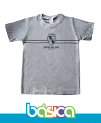 Camiseta Manga Curta Colégio Santa Helena