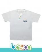 Camiseta Manga Curta - Colégio Tutor School