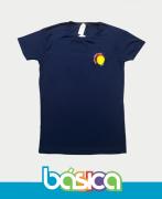 Camiseta Manga Curta Dry Colégio Arnoso Costa