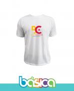 Camiseta Manga Curta Esporte