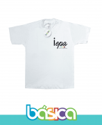 Camiseta Manga Curta IEPA