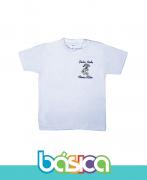 Camiseta Manga Curta - JECK