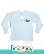 Camiseta Manga Longa Batista de Vila Mariana