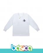 Camiseta Manga Longa - Colégio Aclimação