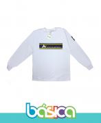Camiseta Manga Longa Colégio Arcádia