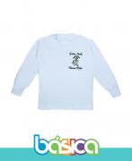 Camiseta Manga Longa - JECK