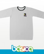 Camiseta Manga Longa - Trevo do saber