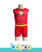 Fantasia Infantil Flash