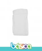 Meia Calça Para Ballet Infantil Branca