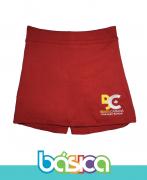 Shorts Saia Colégio Brasil Canadá