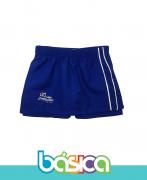 Shorts Saia Helanca