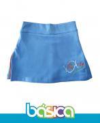 Shorts Saia Vila da Arte