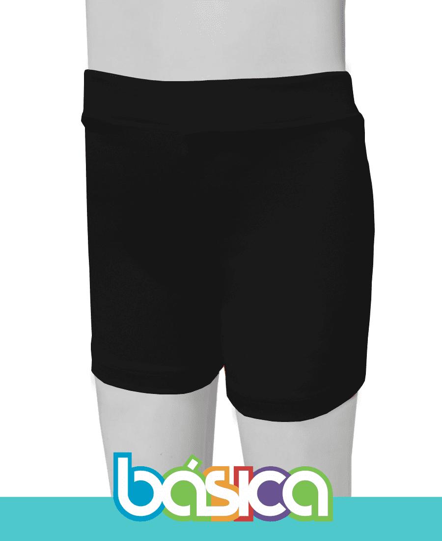 Bermuda Ciclista Básica  - BÁSICA UNIFORMES