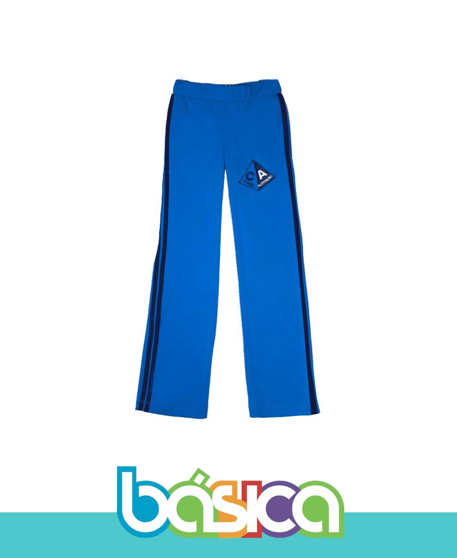 Calça Bailarina Aclimação  - BÁSICA UNIFORMES