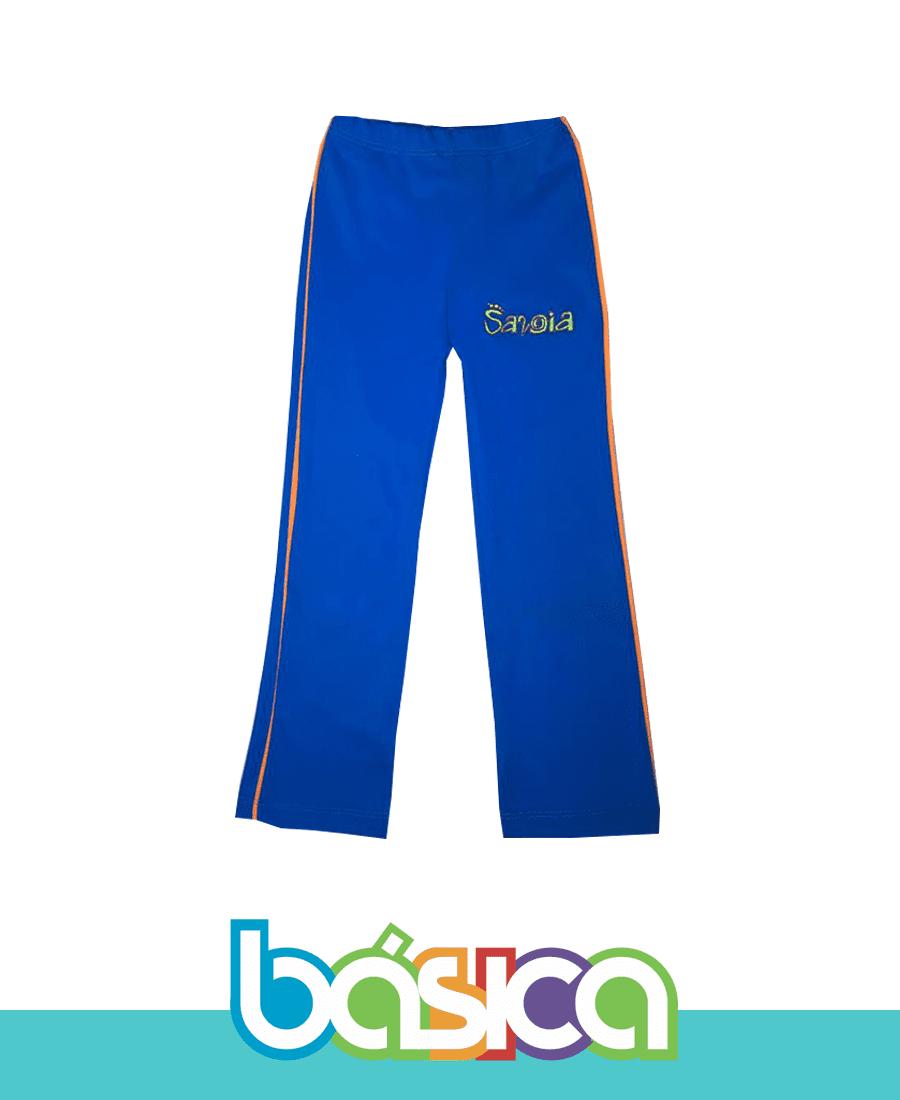 Calça Bailarina - Colégio Savoia  - BÁSICA UNIFORMES