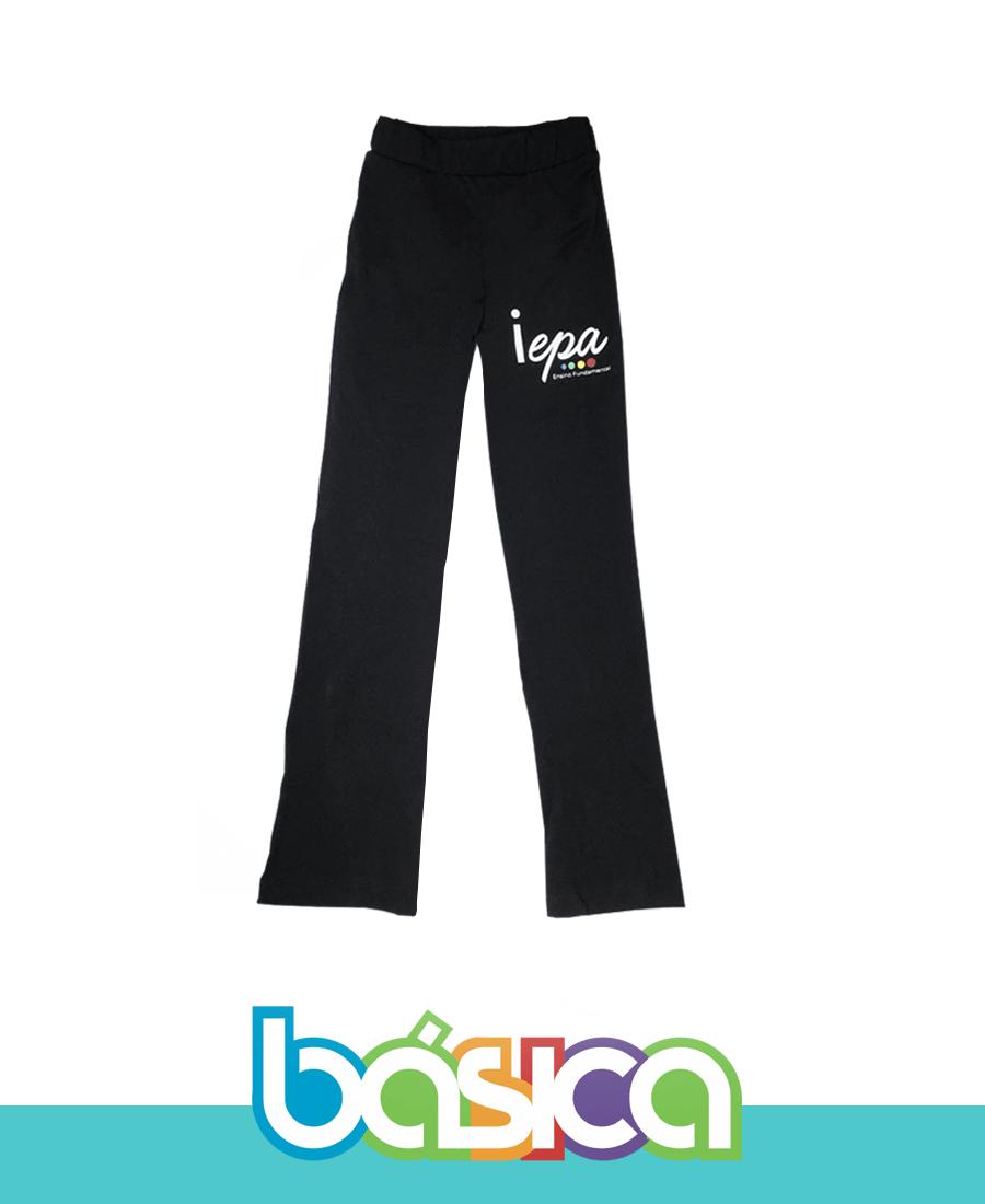 Calça Bailarina IEPA  - BÁSICA UNIFORMES